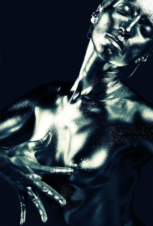 Фотограф Alexander Heinrichs (8 фото) (эротика)