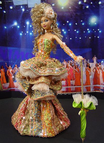 сабьен кукольный конкурс красоты фото беда
