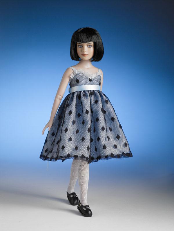 Кукольные наряды своими руками 74