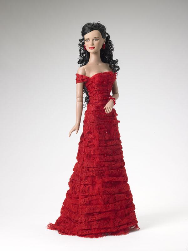 Фото платьев для кукол своими руками