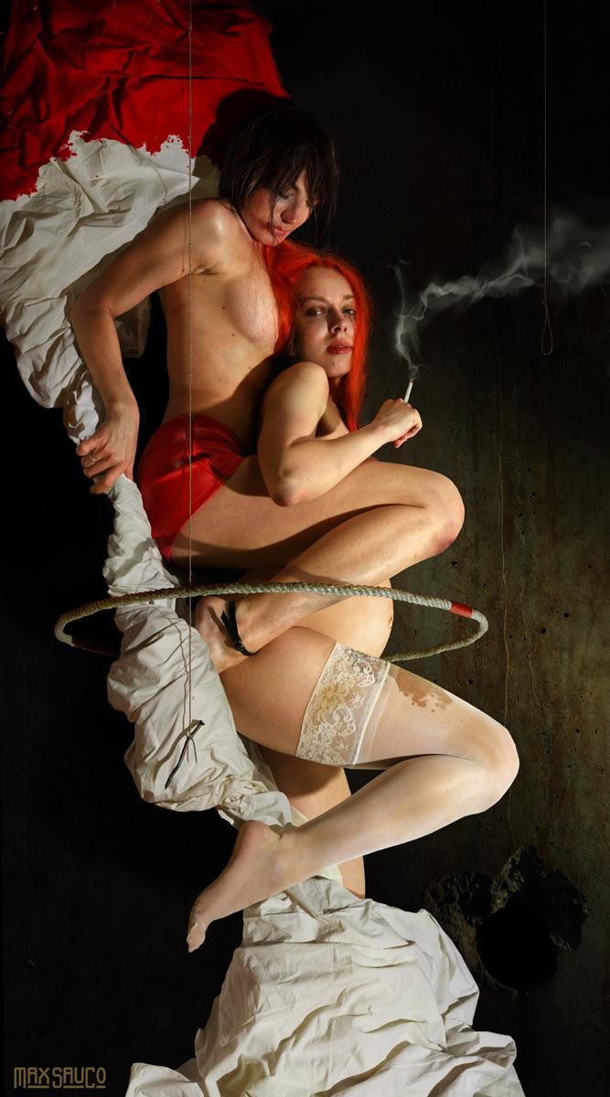 сексуальные фантазии русских вместе слились долгом