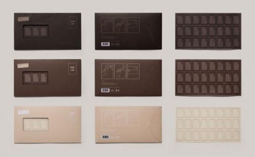 Все из шоколада (59 фото)