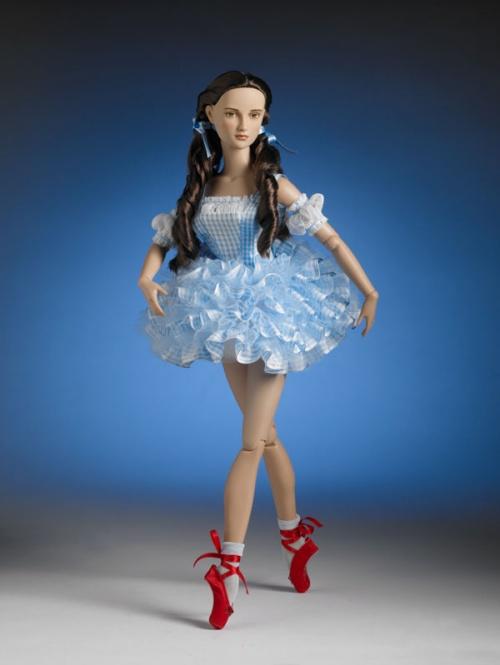 Куклы Роберта Tonner (The Tonner Doll Company) (360 фото)