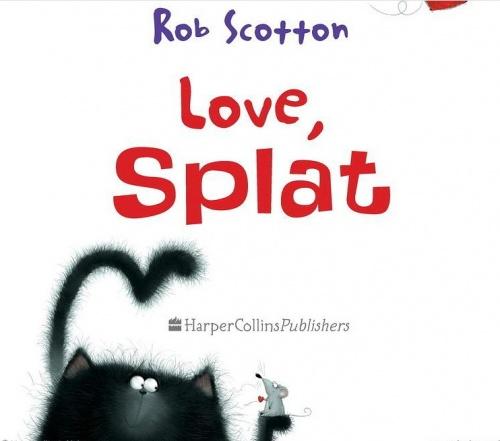 Rob Scotton (70 работ)