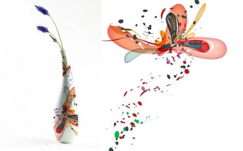 Креатив (40 работ)