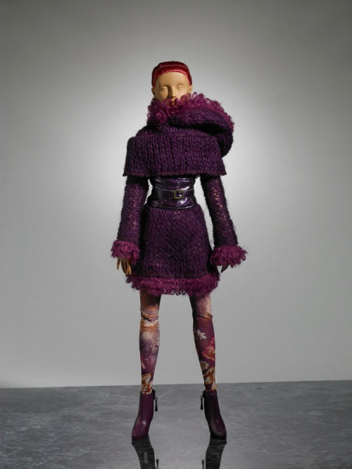 Одежда для куклы TonnerTonner