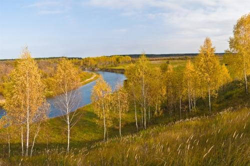 Город Седнев на реке Снов (23 фото)