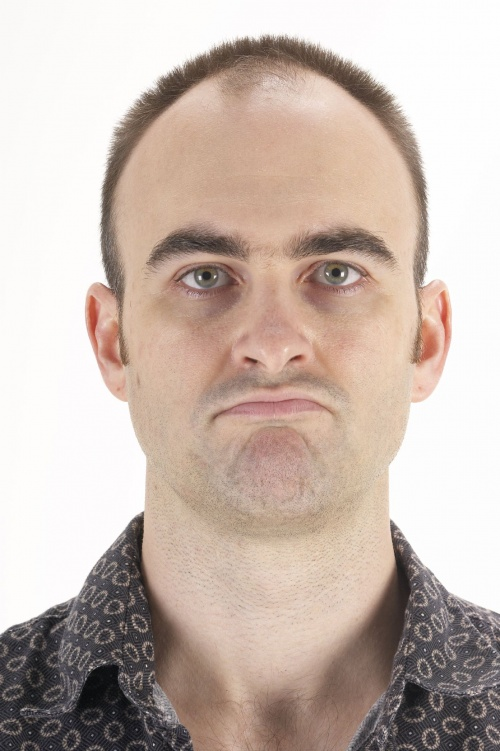 Референсы мужские головы (112 фото)