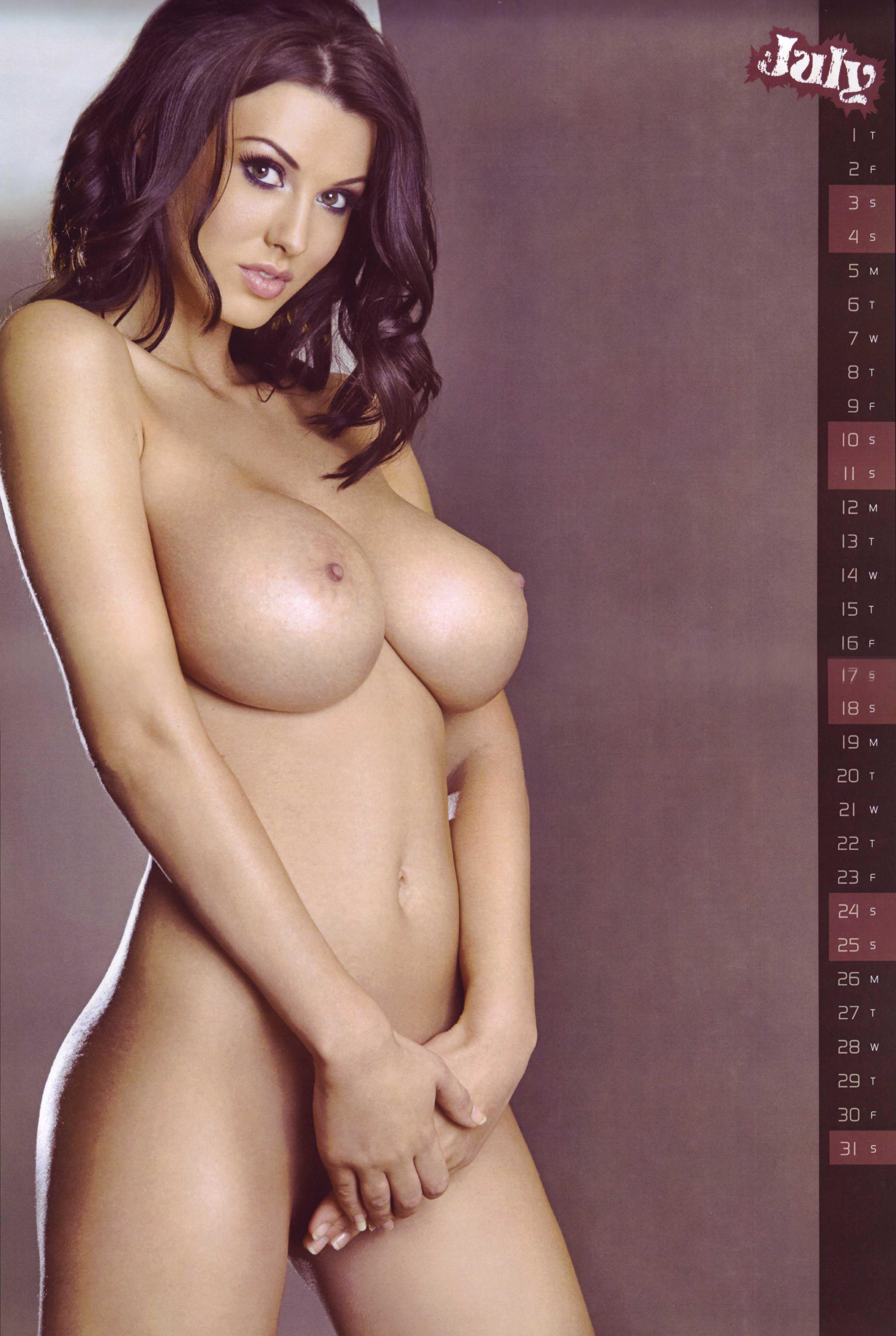 Фото голых девушек с красивой большой грудю 19 фотография