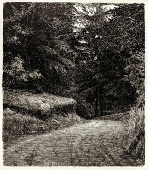 Carl Heinrich Bloch (1834-1890) (100 работ)