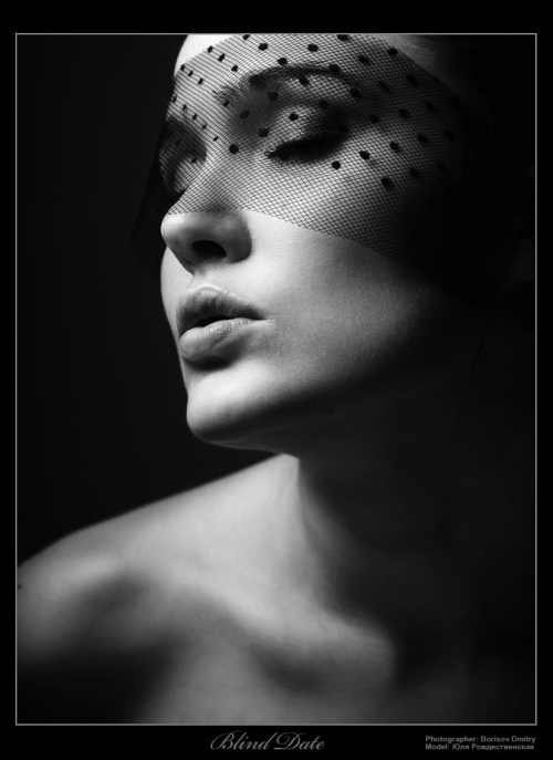 Фотограф Дмитрий Борисов (46 фото) (эротика)