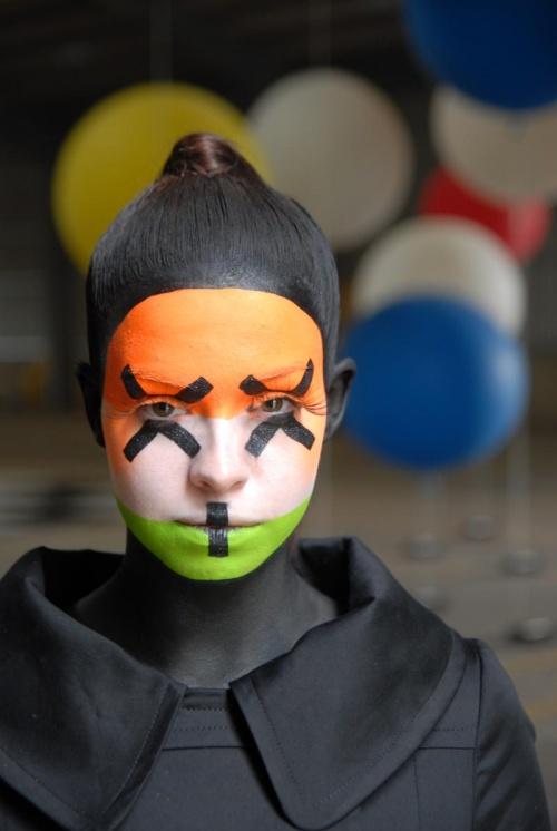 Боди-арт - весёлый и грустный, смешной и пугающий (часть 3) (326 фото) (эротика)