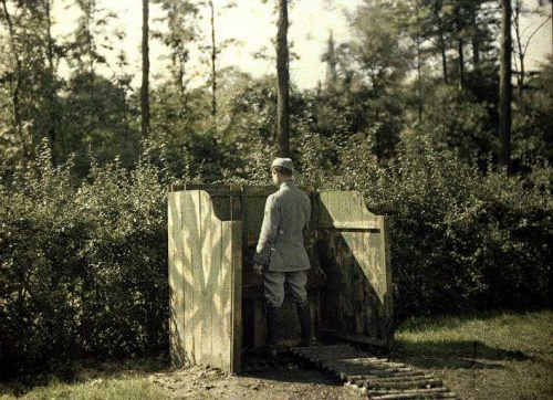 Первая мировая война в фотогафиях (176 фото)