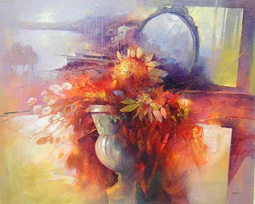 Творчество Claudio Perina (21 работ)