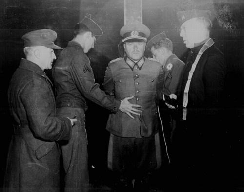 Вторая мировая война в фотографиях (part2) (54 фото)