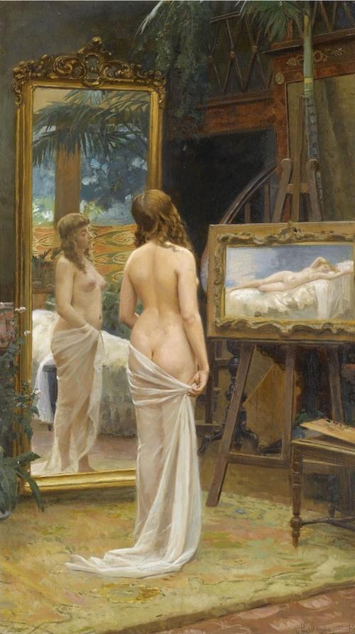Бодаревский Николай Корнилиевич (1850-1921) (42 работ)