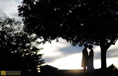 Свадебный фотограф Ryan Brenizer (128 фото)