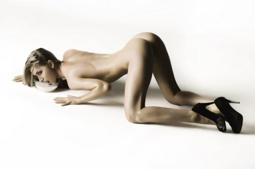 Модель Валентина Шапошник (71 фото) (эротика)