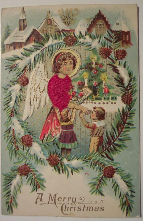 Коллекция винтажных открыток (часть2 ...: nevsepic.com.ua/otkrytki/page,7,12163-kollekciya-vintazhnyh...