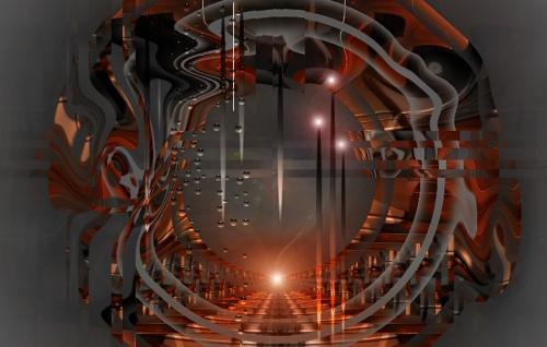 Энергия гармонии Владимир Афонский (часть третья) Computer Graphics (169 работ)