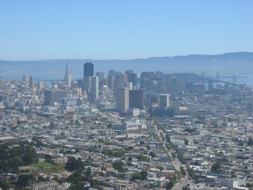 Сан Франциско (фото) (2 часть)