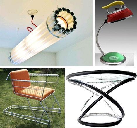 Прикольные картинки мебели (43 фото)