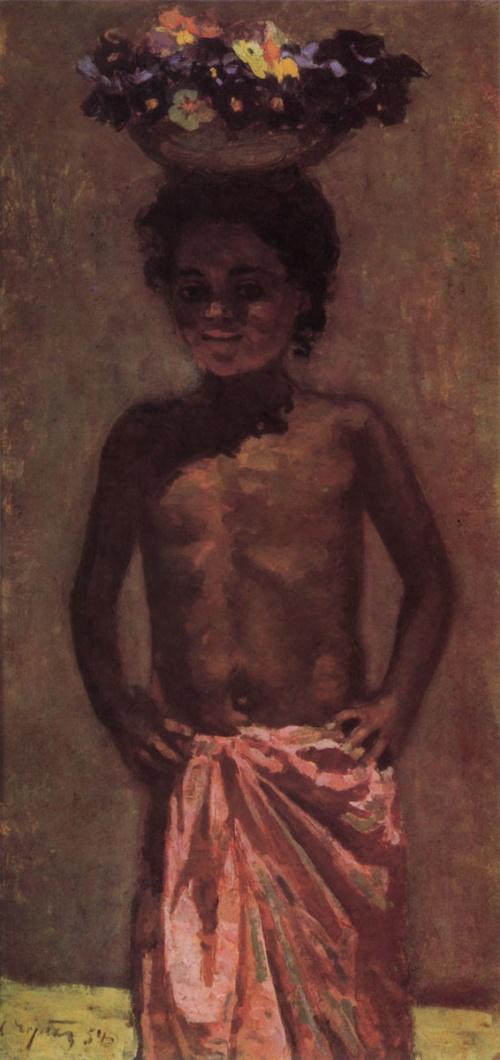 Подборка картин Третьяковской галереи (75 работ)