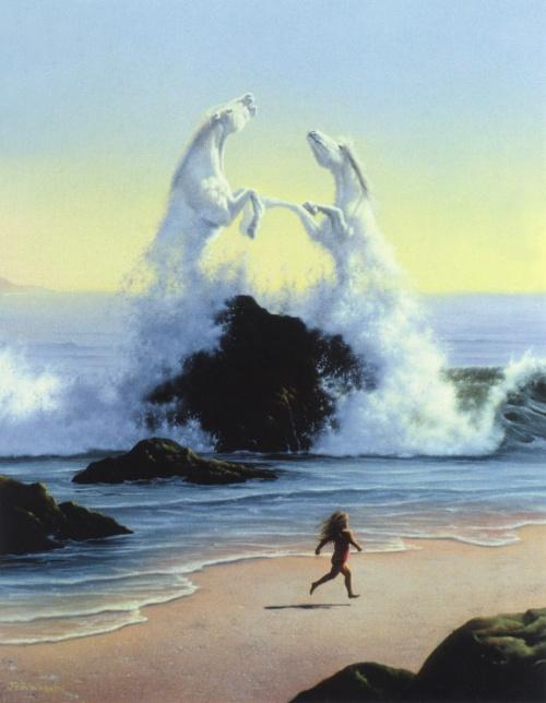 Works of artist Jim Warren #1 (49 работ)