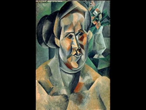 Пабло Руис Пикассо (98 работ)