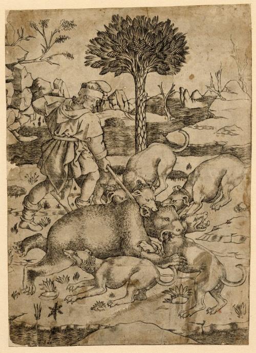 Художник Giovannino de Grassi (32 работ)