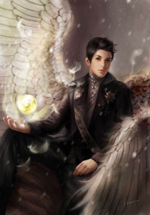 Творчество Phoenix Lu (58 работ)