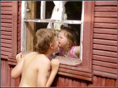 Мальчики и девочки (86 фото)