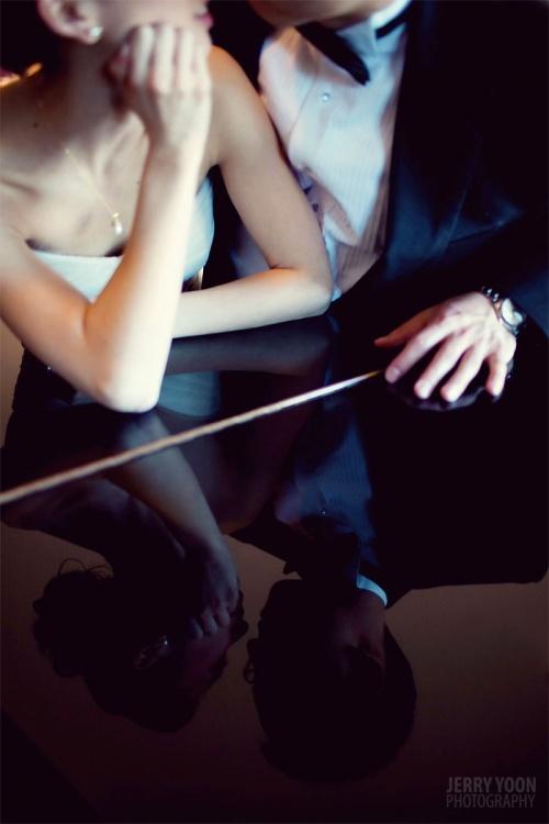 Свадебный фотограф Jerry Yoon (100 фото)