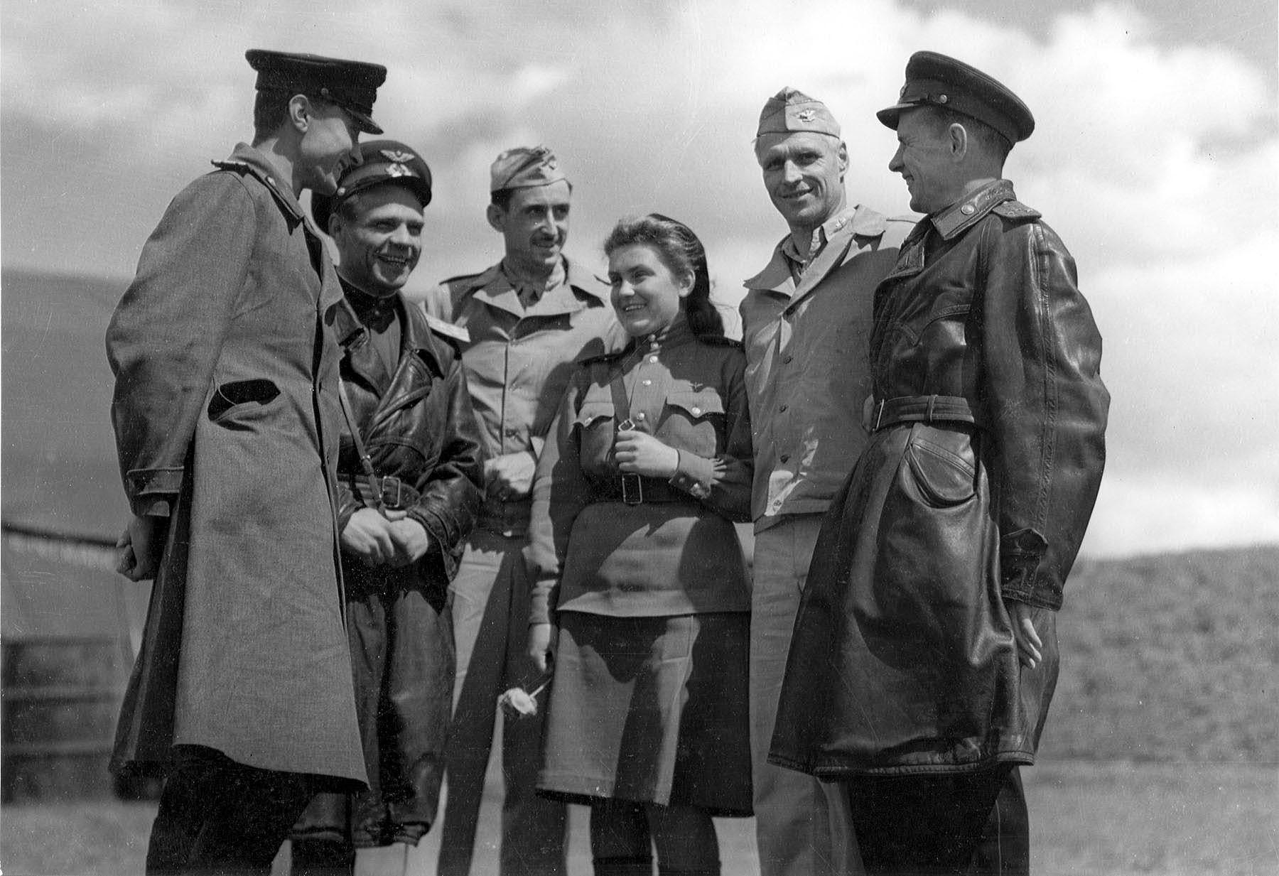 Советское фото русских жен 11 фотография