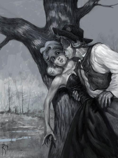 Иллюстратор Владимир Казак (20 работ)