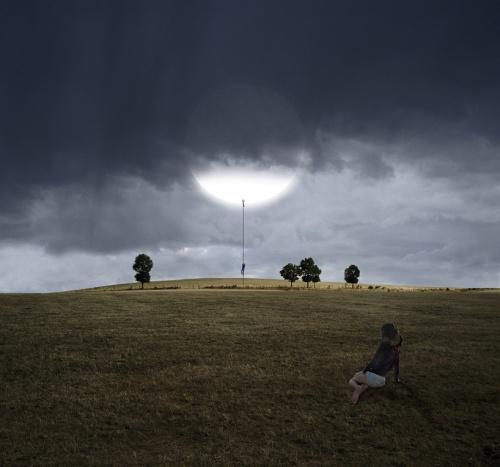 Фотохудожник Al Magnus. Фотоарт (63 работ)