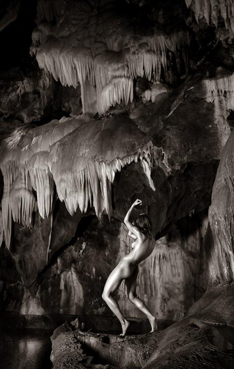Пластика тела. Новые фотоработы Andre Brito (108 фото) (эротика)