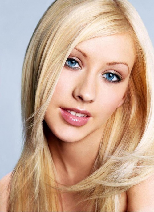 Блондинки Голиввуда (71 фото)