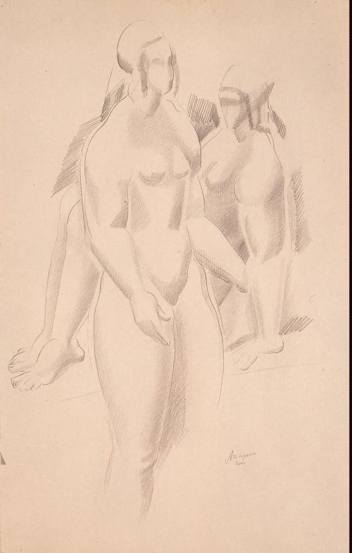 Работы из архива Государственного Музея Эpмитаж (456 работ) (1 часть)