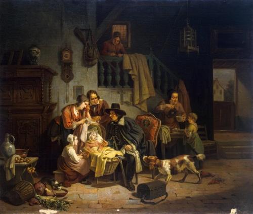 Работы из архива Государственного Музея Эpмитаж (679 работ) (2 часть)