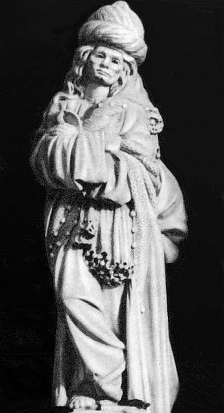 European sculptors (1100 - 1900) part 8 (400 работ)