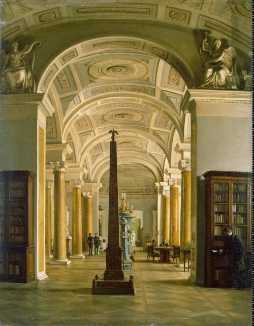 Работы из архива Государственного Музея Эpмитаж (744 работ) (6 часть)