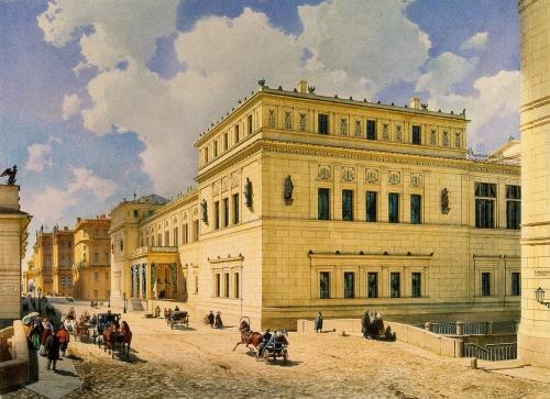 Работы из архива Государственного Музея Эpмитаж (789 работ) (5 часть)