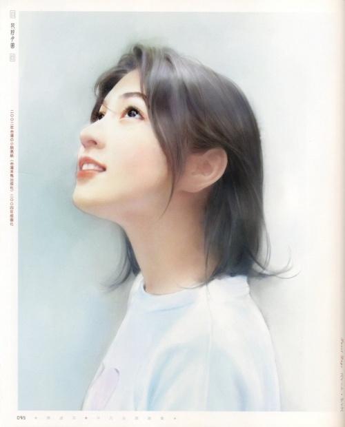 Портреты Чен Шу-Фен / Chen Shu-Fen (105 работ)