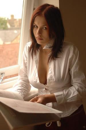 Eva Wyrwal (Ева Вирваль) (392 фото) (эротика)