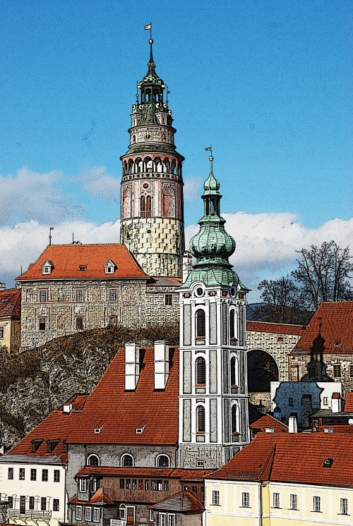 Чехия 2010 (11 фото)