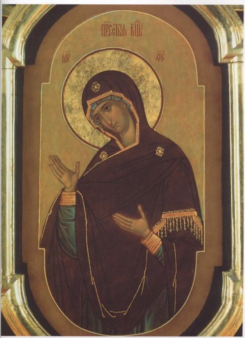 Иконы Древней Руси (70 работ)