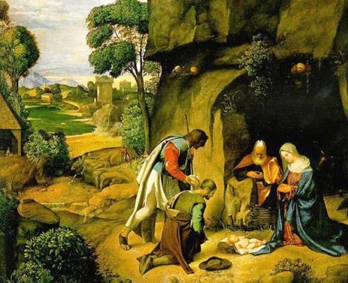 Живопись. Возрождение. Венецианская и Флорентийская школа (182 работ)
