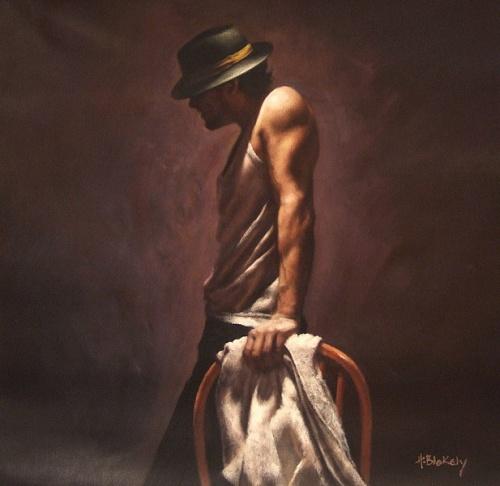 Художник Hamish Blakely (88 работ)