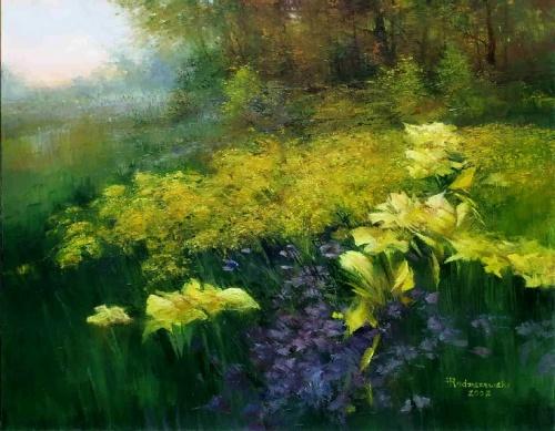 Художник Henryk Radziszewsk (19 работ)